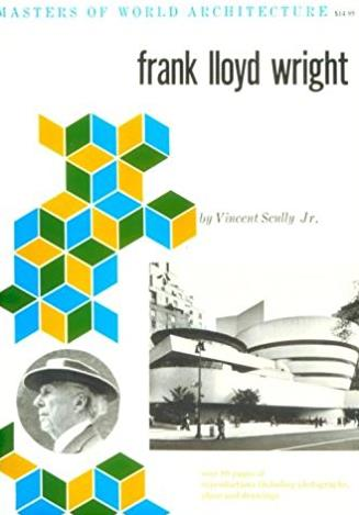Frank Lloyd Wright (Masters of World Architecture)