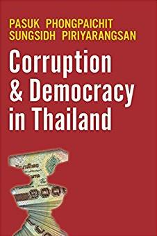 Corruption and Democracy in Thailand