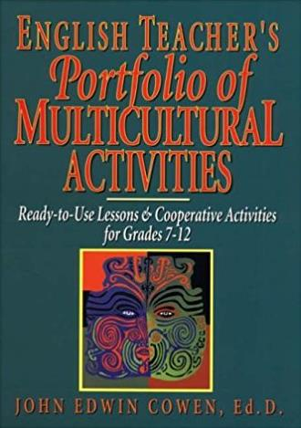English Teacher's Portfolio of Multicultural Activities: Ready-To-Use Lesso ...