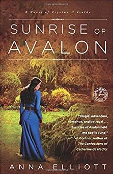 Sunrise of Avalon (Twilight of Avalon Trilogy, Book 3)