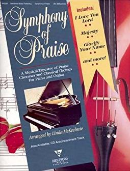 Symphony of Praise: A Musical Tapestry of Praise Choruses and Classical The ...