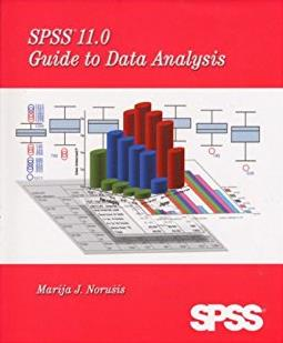 SPSS 11.0 Guide to Data Analysis