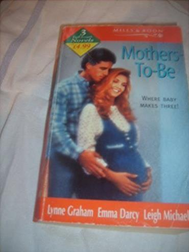 Mothers-to-be (Mills & Boon by Request)