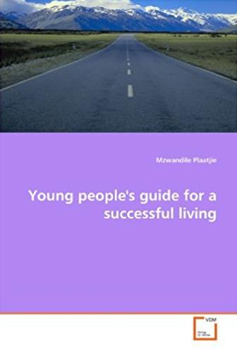 Young people's guide for a successful living: Not applicable