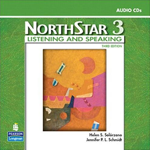 NorthStar: Listening and Speaking Level 3, 3rd Edition