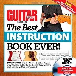 Guitar World The Best Instruction Book Ever!