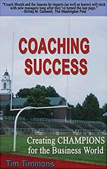 Coaching Success: Creating Champions for the Business World