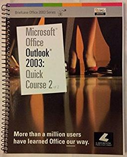 Microsoft Office Access 2003: Quick Course 2 (Briefcase Office 2003 Series)