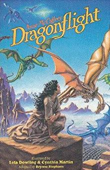 Dragonflight: Book 1
