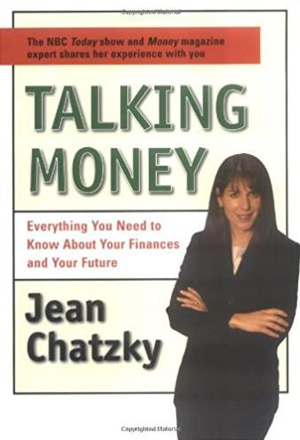 Talking Money: Everything You Need to Know About Your Finances and Your Fut ...