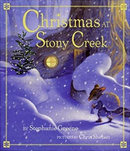 Christmas at Stony Creek
