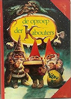 De oproep der kabouters (Dutch Edition)