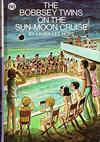 The Bobbsey Twins on the Sun-Moon Cruise (Bobbsey Twins, 68)