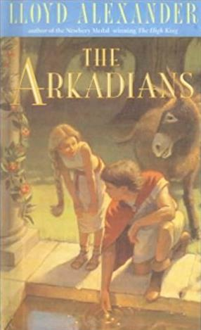 The Arkadians (Turtleback School & Library Binding Edition)