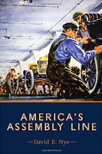 America's Assembly Line (MIT Press)