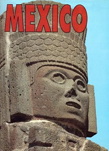 Mexico (Biography of Nations)