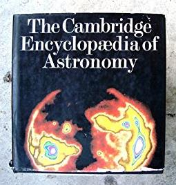 The Cambridge encyclopaedia of astronomy