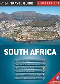 South Africa Travel Pack (Globetrotter Travel Packs)