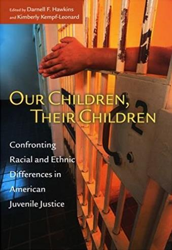 Our Children, Their Children: Confronting Racial and Ethnic Differences in  ...