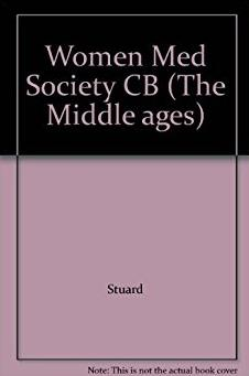 Women Med Society CB (The Middle ages)