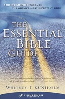 The Essential Bible Guide: 100 Readings Through the World's Most Important  ...