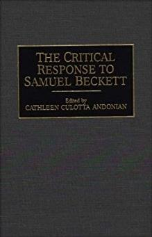 The Critical Response to Samuel Beckett (Critical Responses in Arts and Let ...