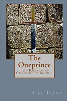 The Oneprince: The Redaemian Chronicles