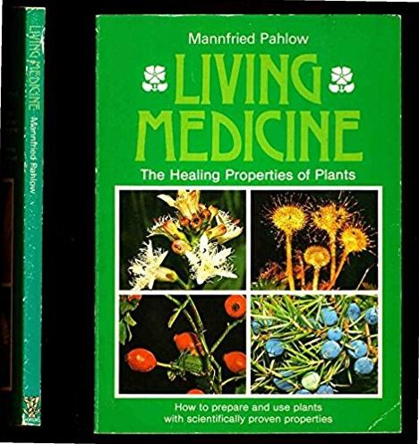 Living Medicine: Healing Properties of Plants