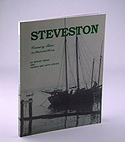 Steveston Cannery Row: An Illustrated History